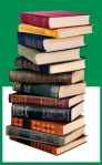 Books2 green white